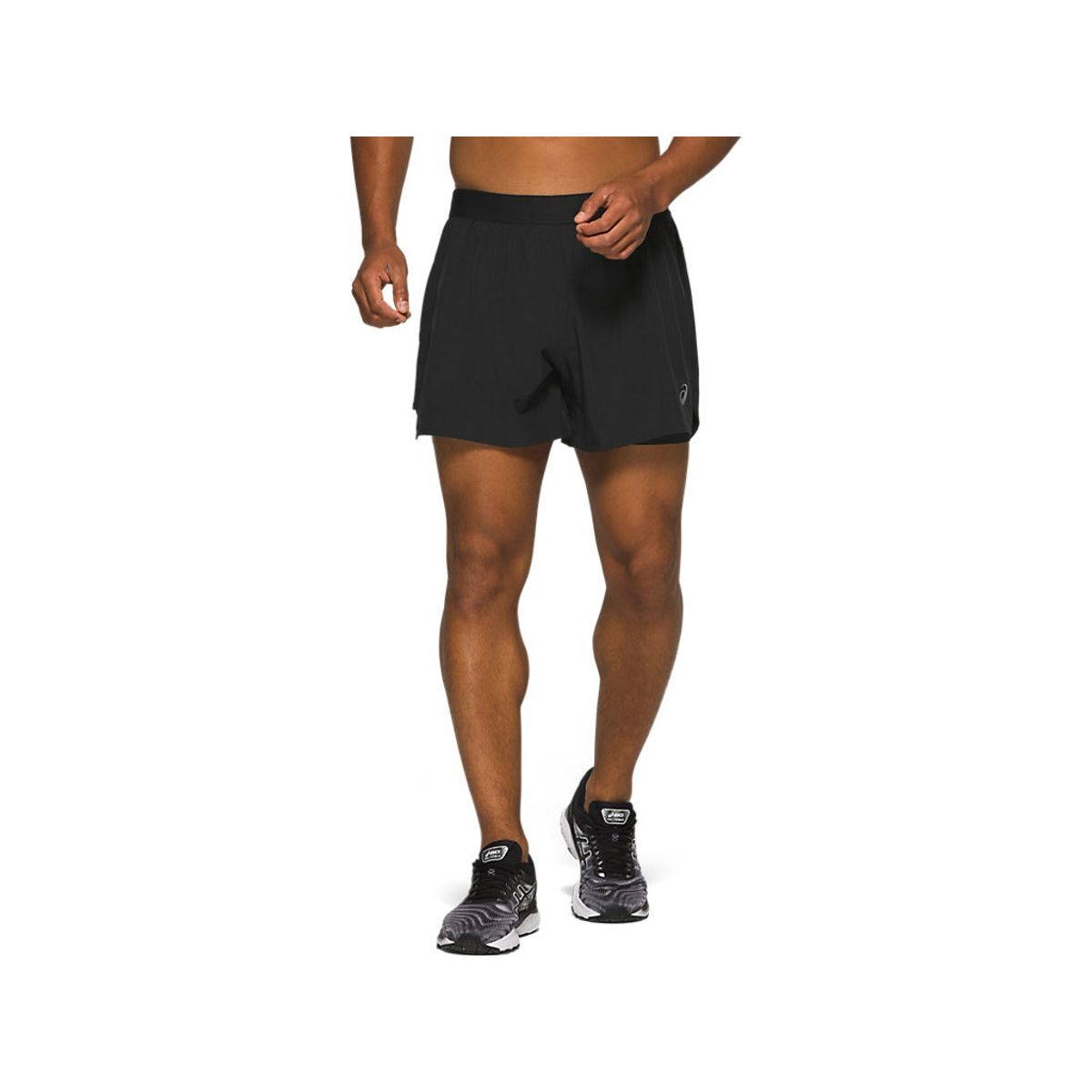 Short-ASICS-Road-2N1-5IN-Performance---Preto---Masculino