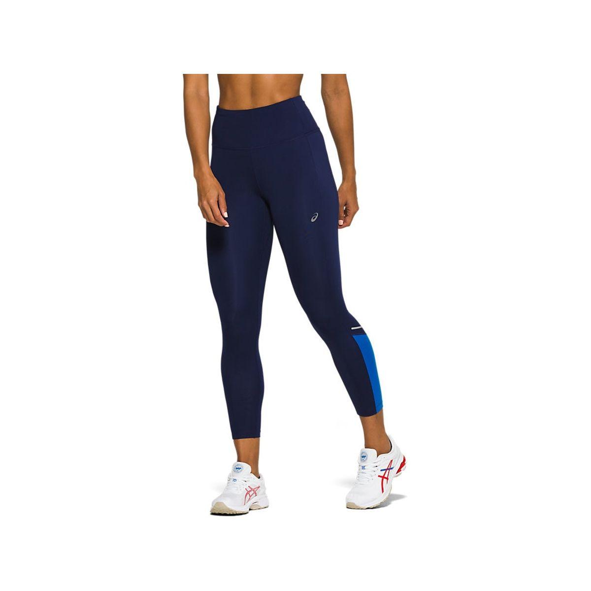 Calca-Legging--ASICS-Tokyo-Tight---Azul---Feminino