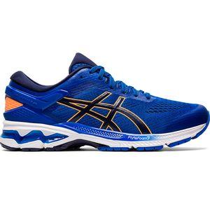 Tenis-ASICS-GEL-Kayano-26---Masculino---Azul