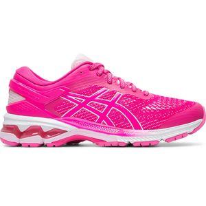 Tenis-ASICS-GEL-Kayano-26---Feminino---Rosa