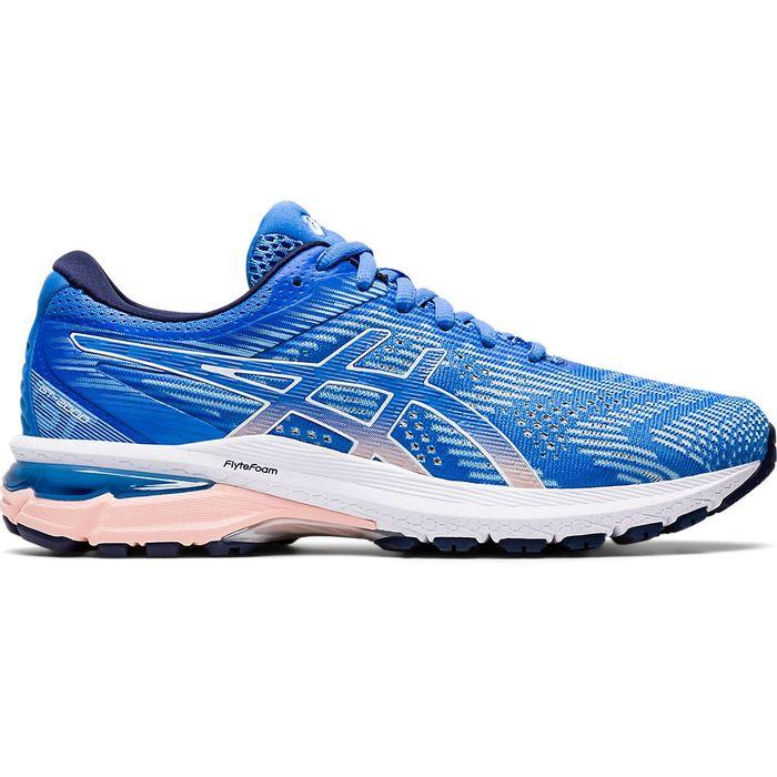 Tenis-ASICS-GT-2000-8---Feminino---Azul