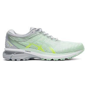 Tenis-ASICS-GT-2000-8---Feminino---Verde