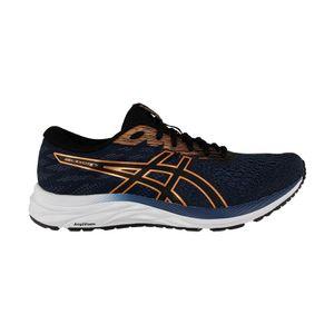 Tenis-Asics-GEL-Excite-7---Masculino---Azul-Marinho-com-Bronze