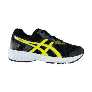 Tenis-Asics-Buzz-4-GS---Infantil---Preto-com-Amarelo