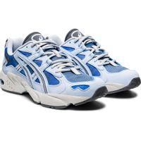 Tenis-Asics-GEL-Kayano-5-OG---Masculino---Cinza-com-Azul