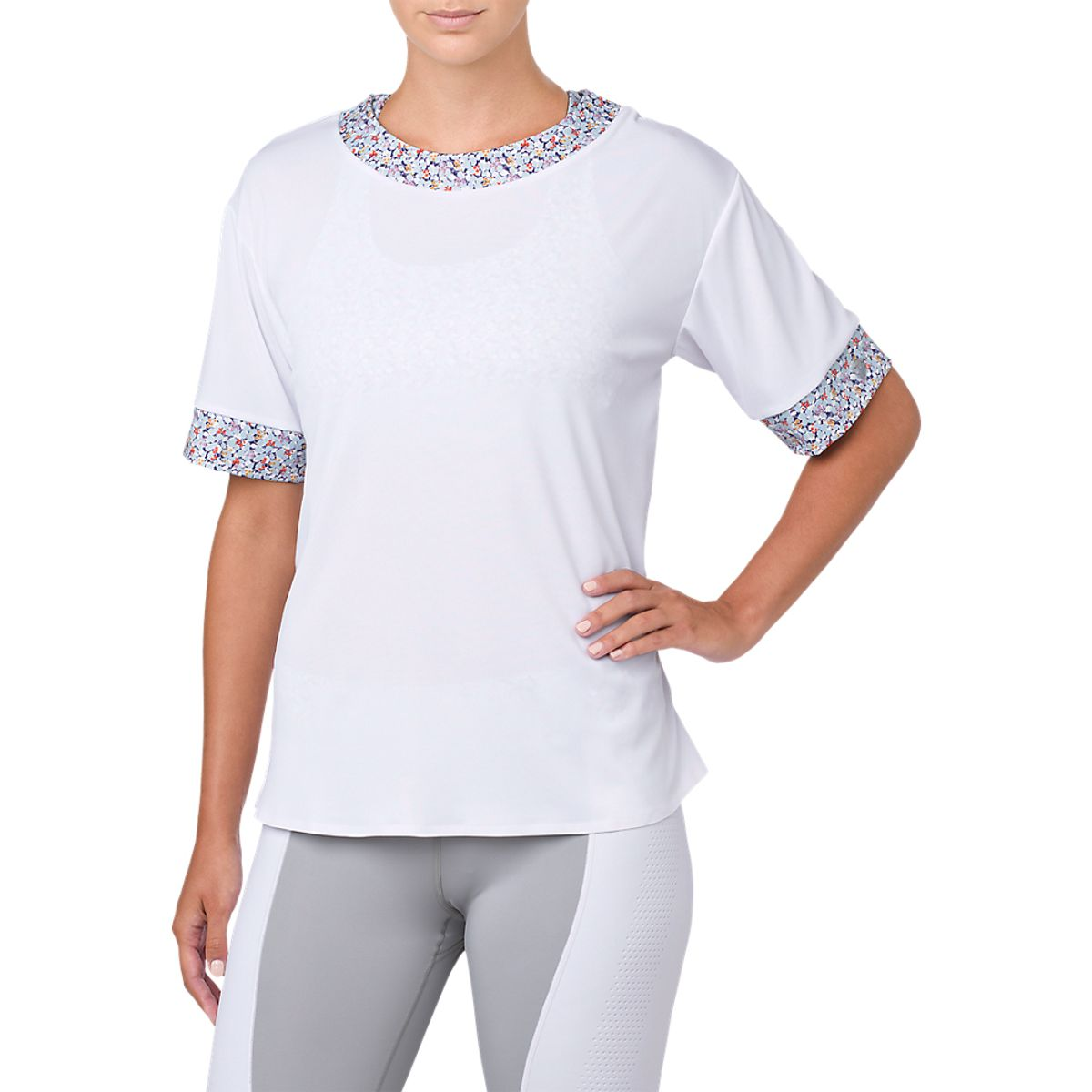 Camiseta-Asics-Liberty-Fabrics---Feminino---Branco