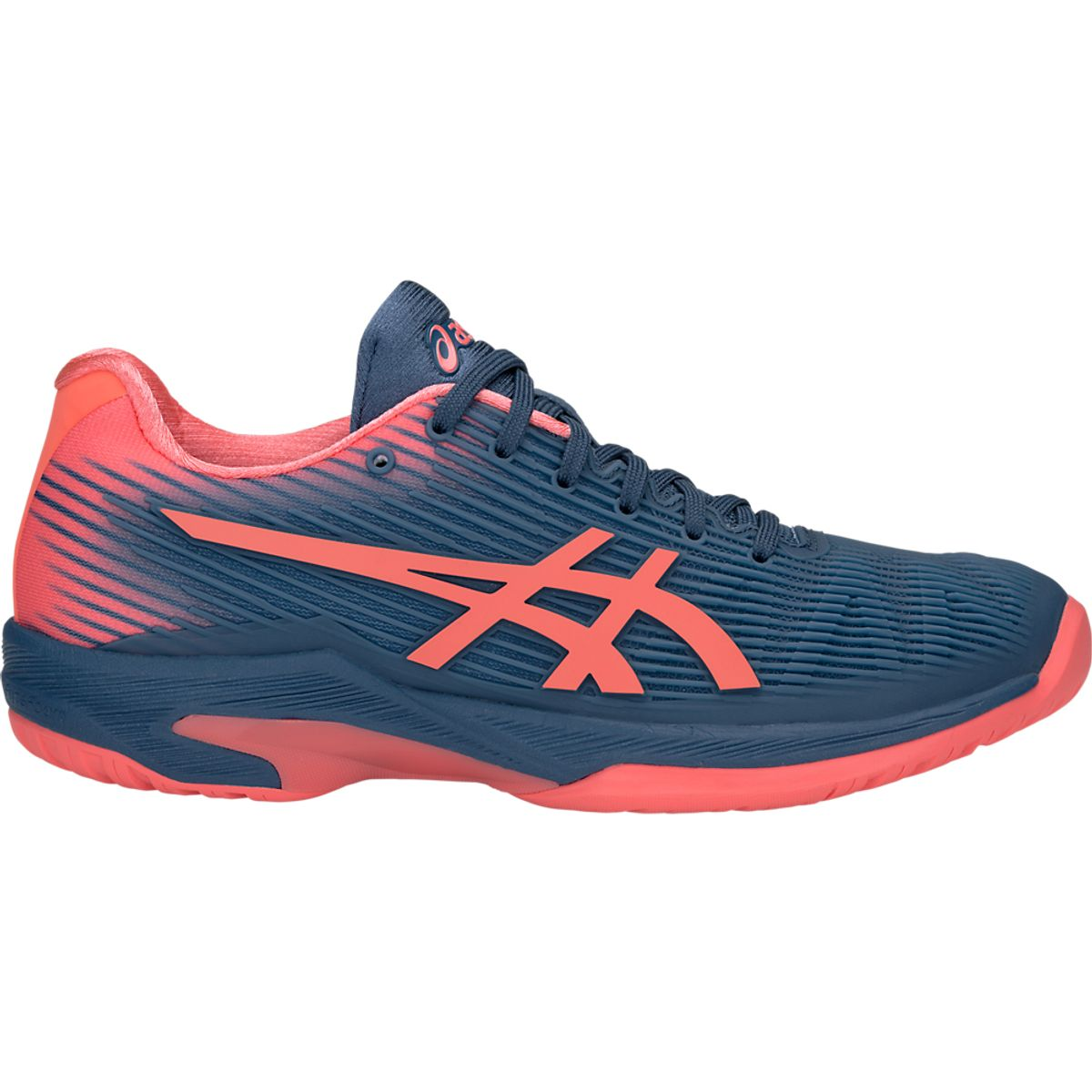 Tenis-Asics-Solution-Speed-FF---Feminino---Cinza