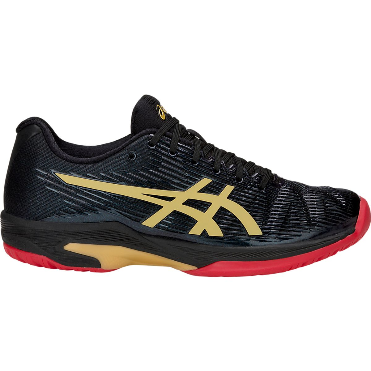 Tenis-Asics-Solution-Speed-FF-L.E.---Feminino---Preto