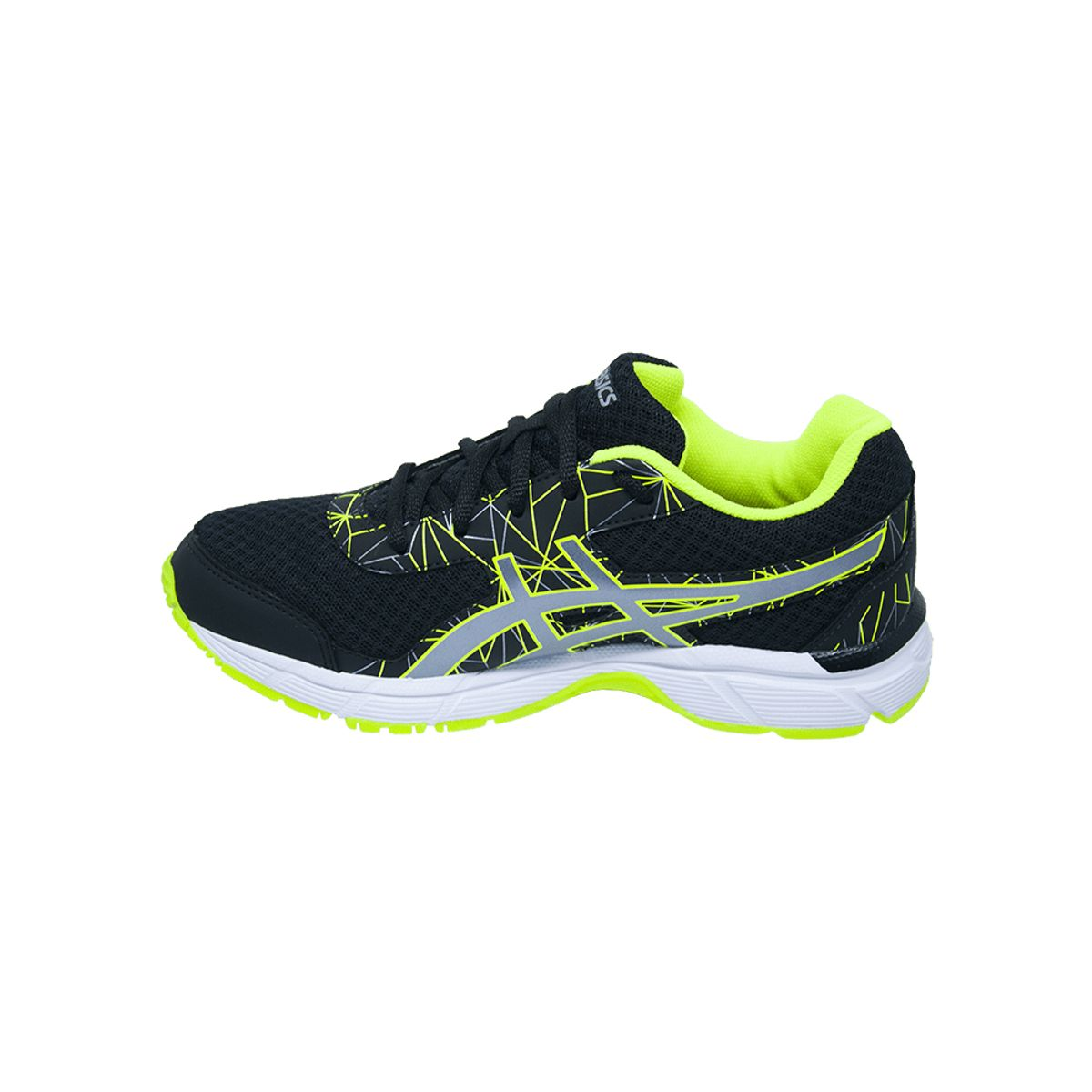 Tenis-Asics-GEL-Light-Play-4-Gs---Infantil---Preto