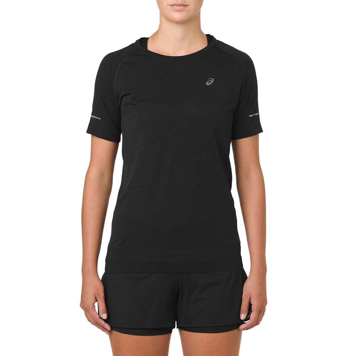 Camiseta-Asics-Sleeve-GEL-Cool---Feminino---Preta