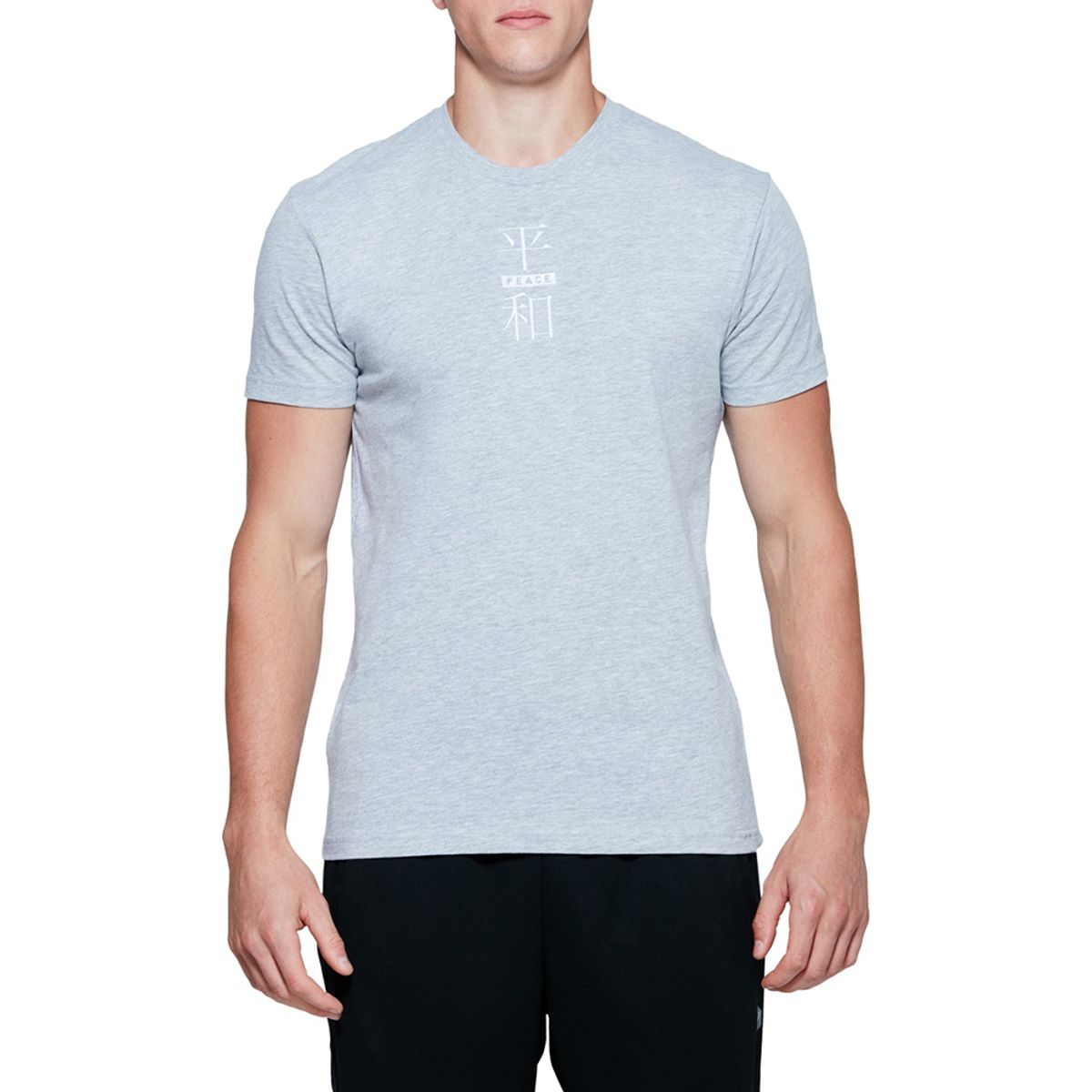 Camiseta-Asics-Short-Sleeve---Masculino---Branco