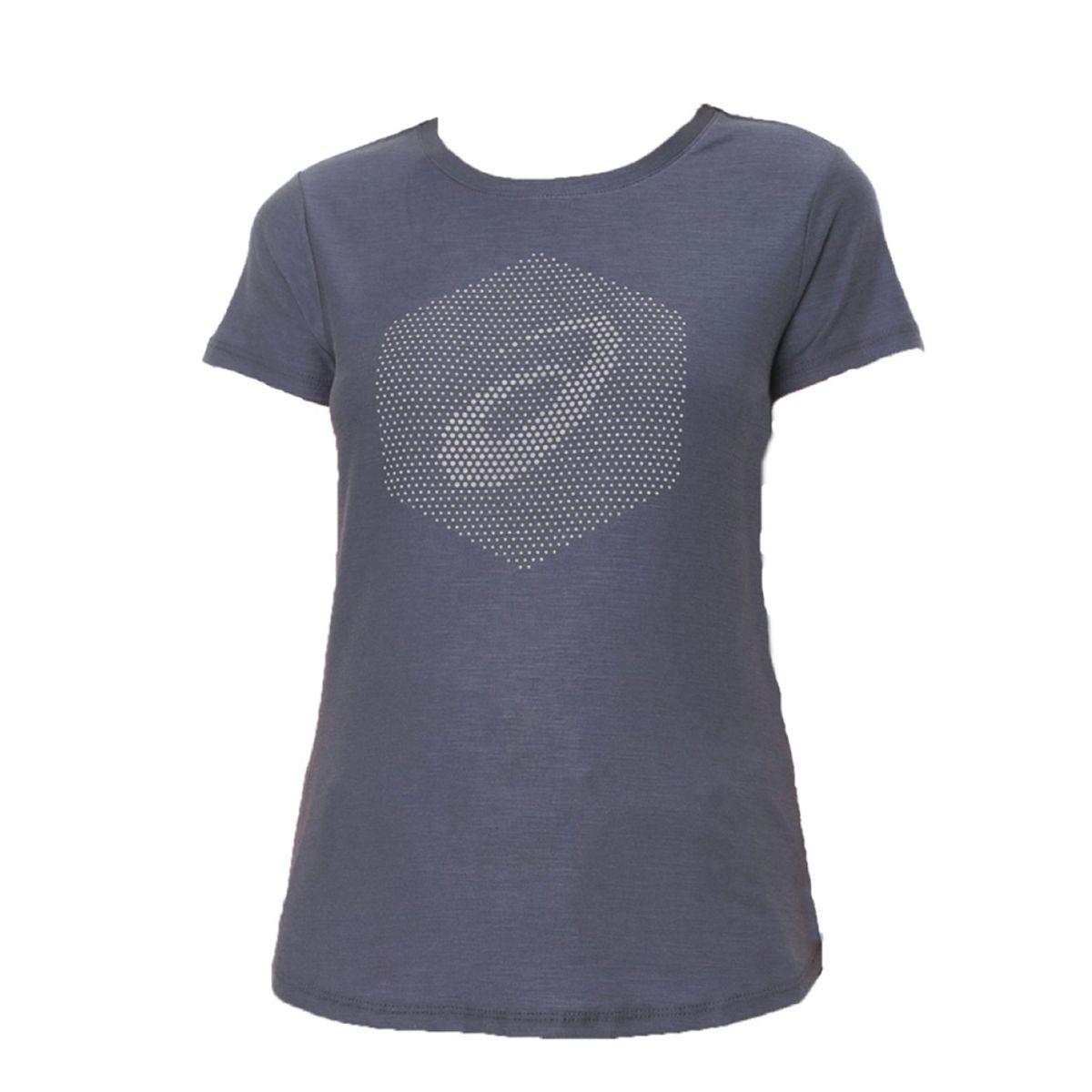 Camiseta-Asics-Essentials-Graphic-Training---Feminino---Cinza