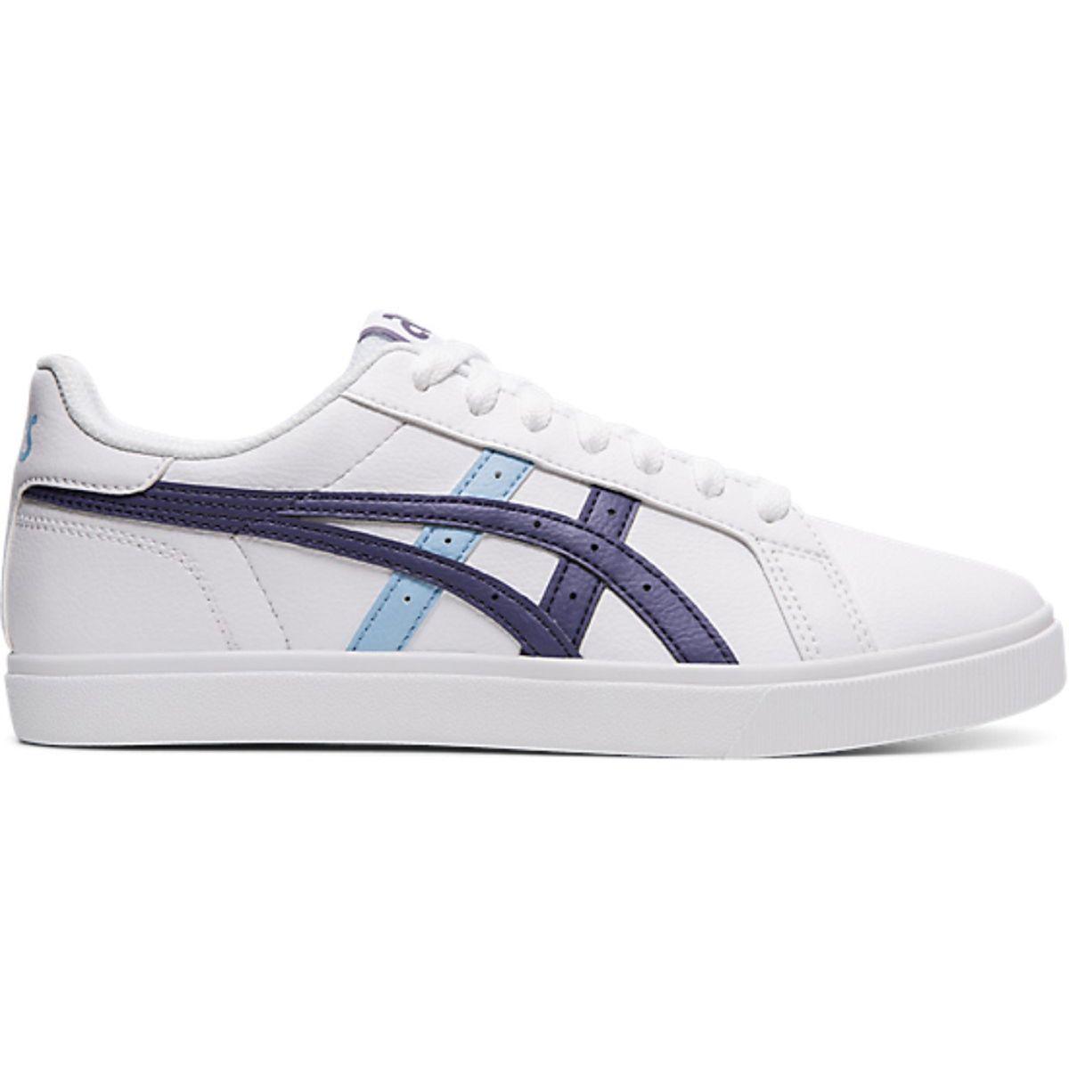 Tenis-Asics-Classic-CT---Feminino---Branco