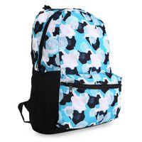 Mochila-ASICS-Backpack---Unissex---Azul-Branco-e-Preto