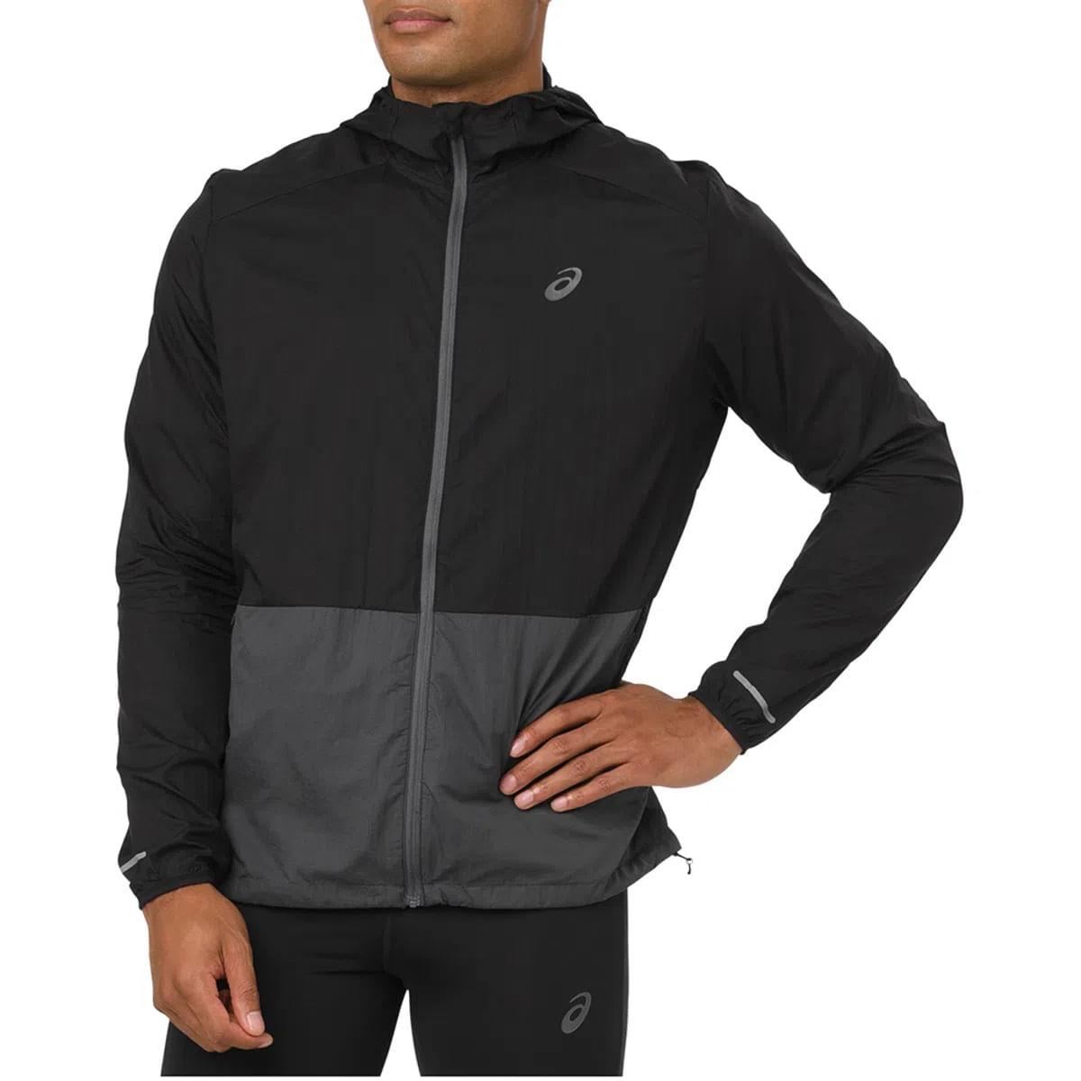 Jaqueta-Asics-Jacket---Masculino---Preto