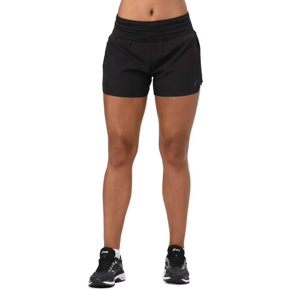 Short-Asics-3In---Feminino---Preto