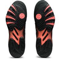 Tenis-Asics-Netburner-Ballistic-Ff-Mt-2-L.E.---Masculino---Preto-e-Vermelho