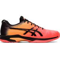 Tenis-Asics-Solution-Speed-FF-Modern-Tokyo---Masculino---Coral-e-Preto