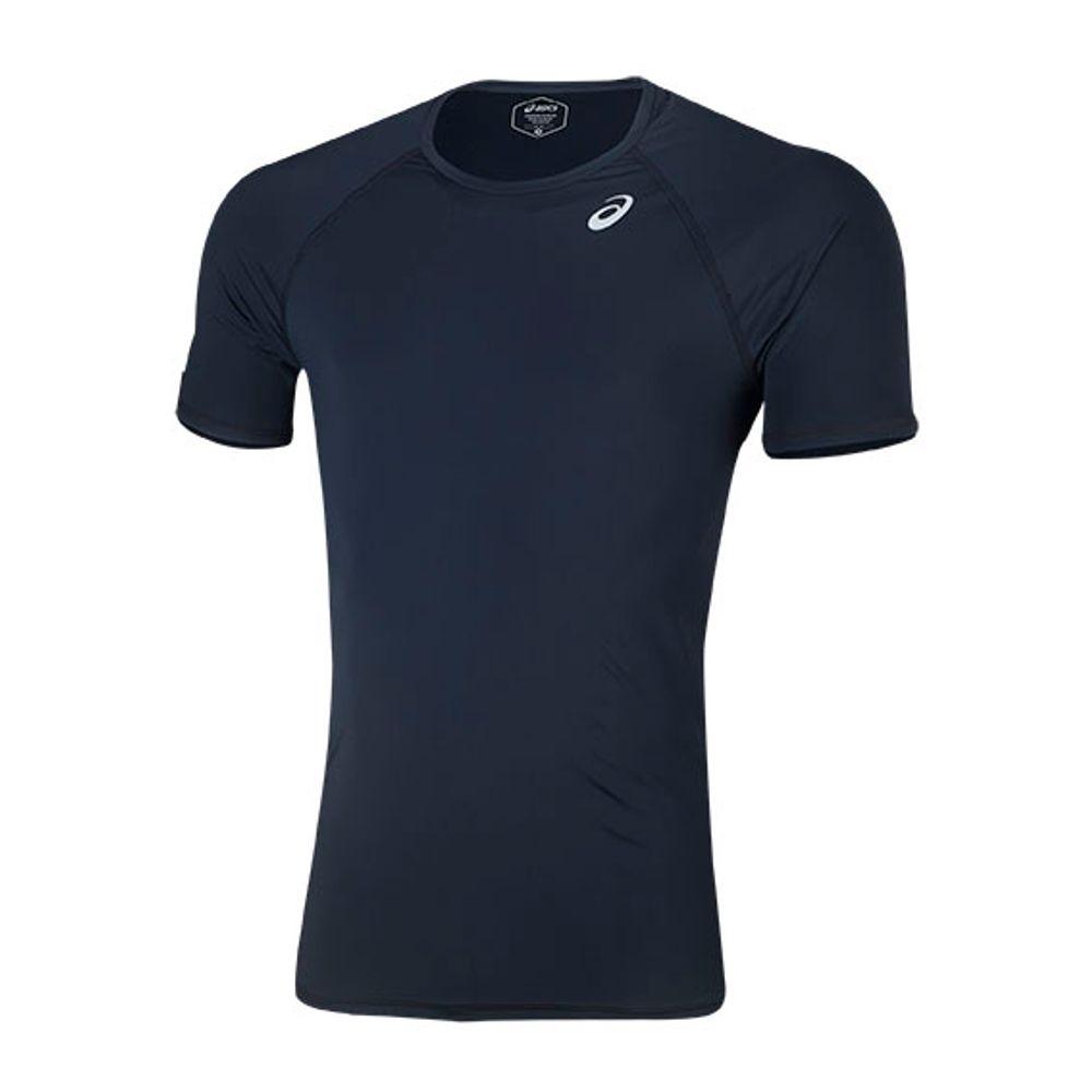 Camiseta-Asics-Running-Layer---Masculino---Preto