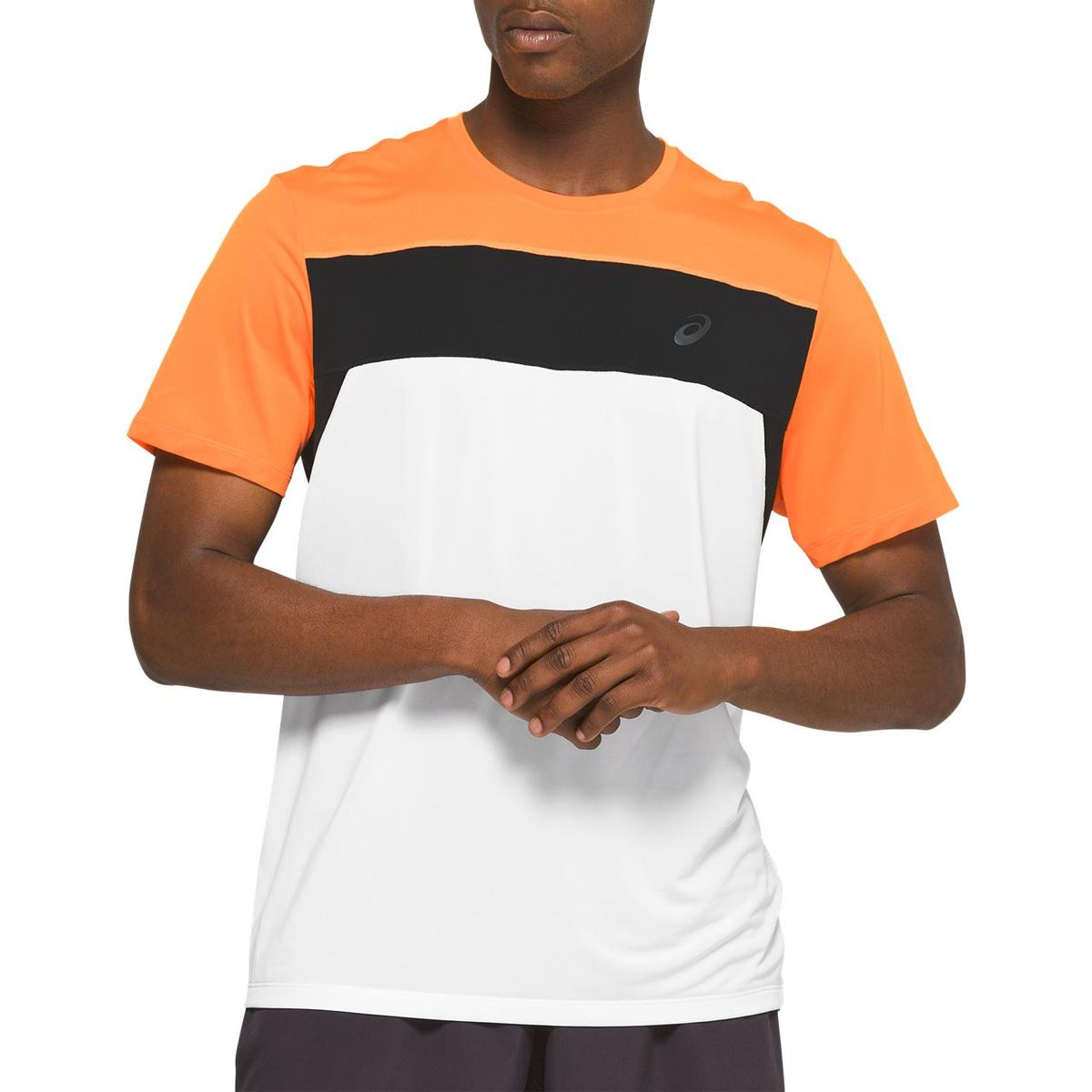Camiseta-Asics-Short-Sleeve