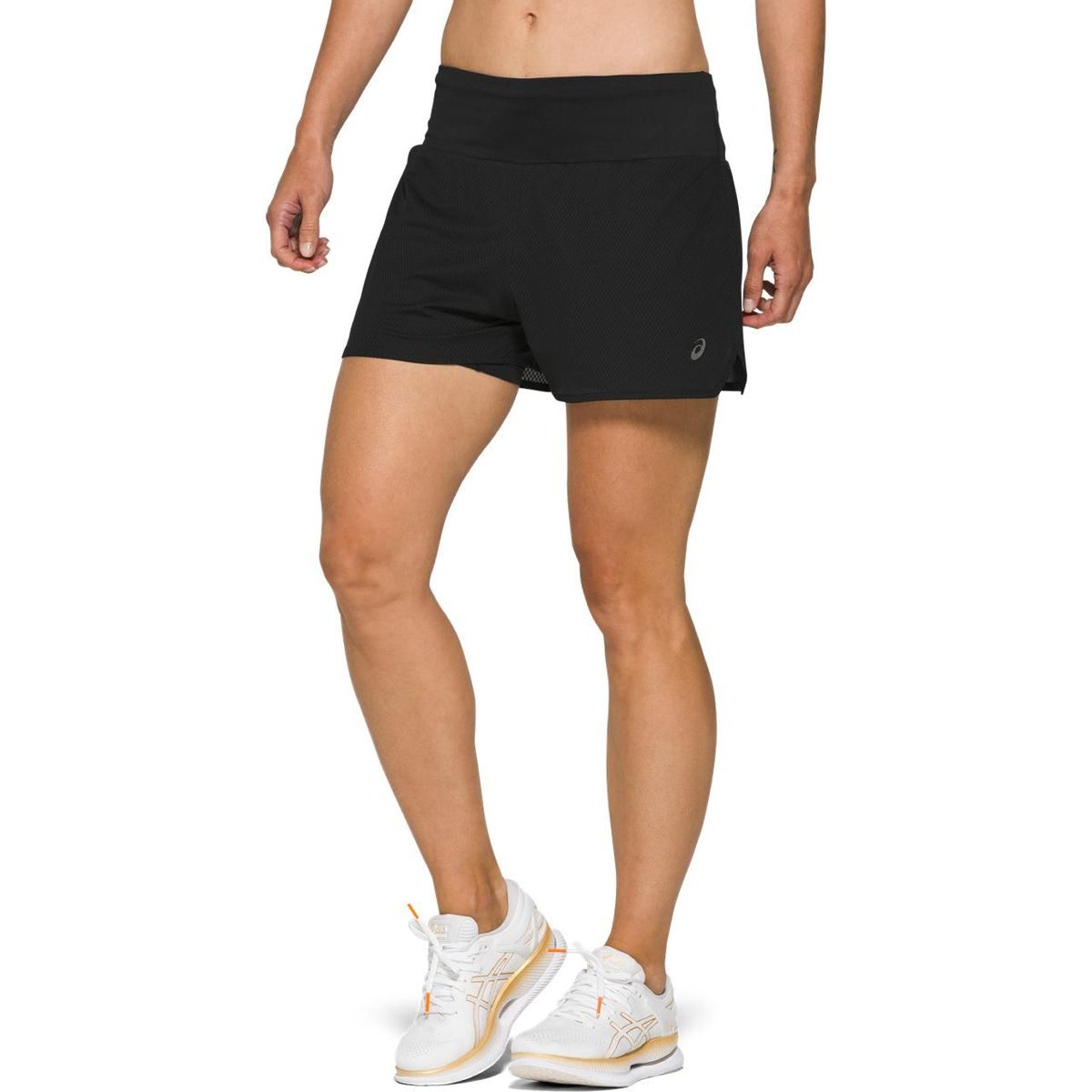 Short-Asics-2In1