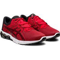 Tenis-Asics-GEL-Quantum-90-2---Masculino---Vermelho-e-Preto