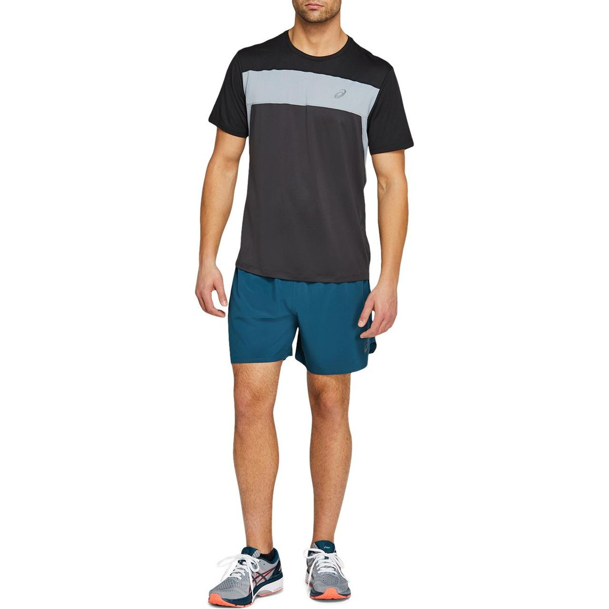Short-Asics-Road-2-N-1-7In---Masculino---Azul