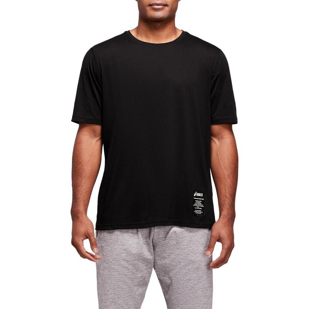 Camiseta_Asics_de_Manga_Curta_Preta_1_1