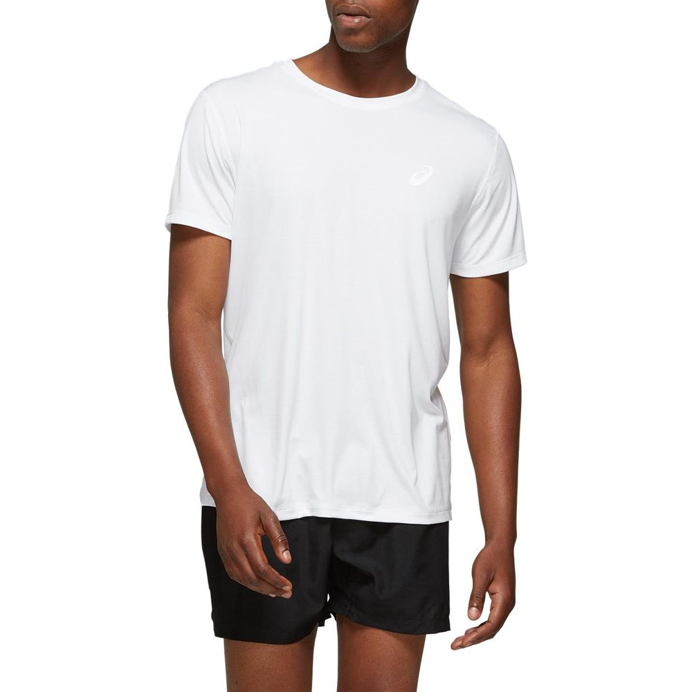 Camiseta_Asics_de_Manga_Curta_Masculina_Branca_1