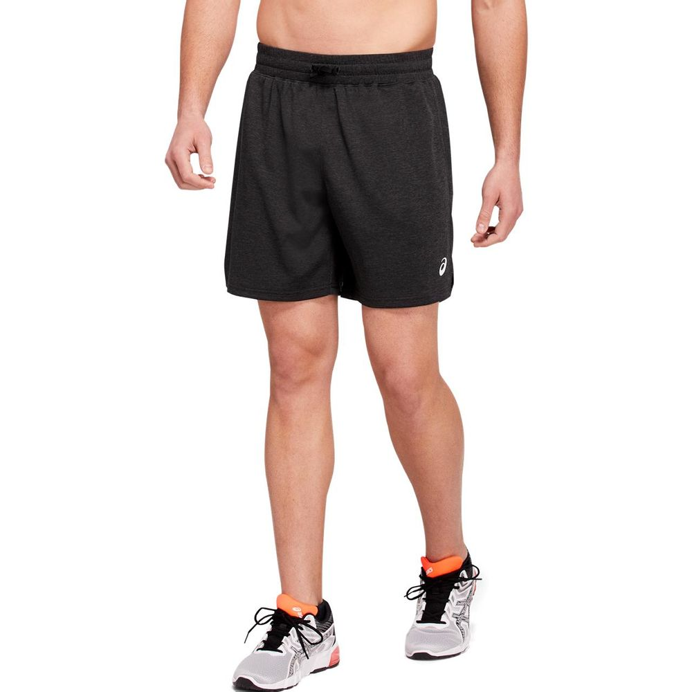 Bermuda_Asics_7IN_Knit_Train_Masculina_Cinza_1