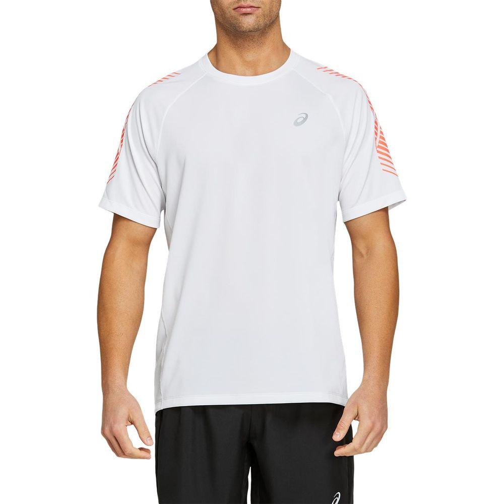 Camiseta_Asics_de_Manga_Curta_Icon_Branca_1