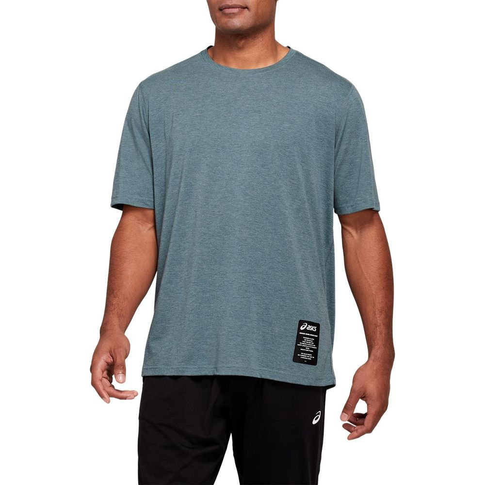 Camiseta-Asics-Azul-1