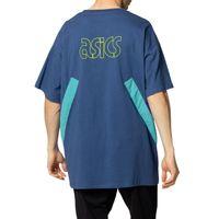 Camiseta_Asics_de_Manga_Curta_Azul_AT_2