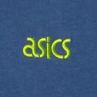 Camiseta_Asics_de_Manga_Curta_Azul_AT_7