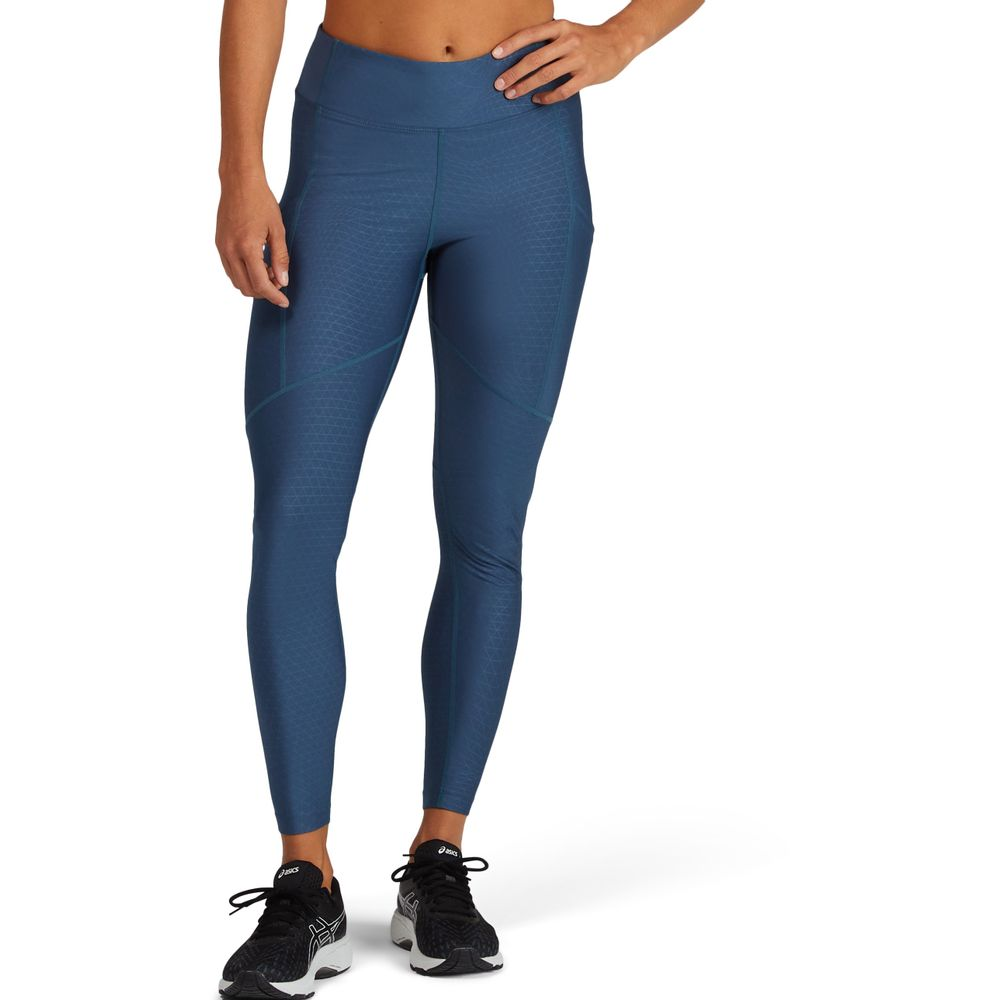 Calca-Legging-Asics-Core-Train-Print