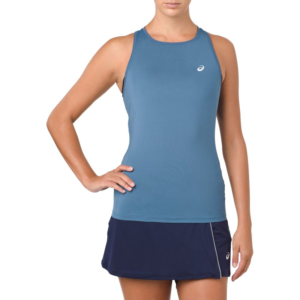 Camiseta-Regata-Asics-Tennis