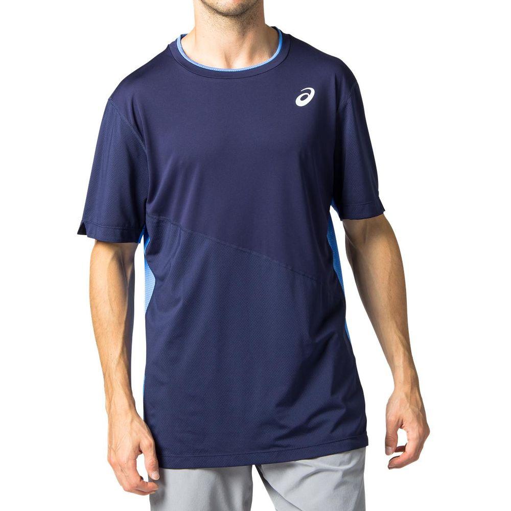 Camiseta-Asics-Club