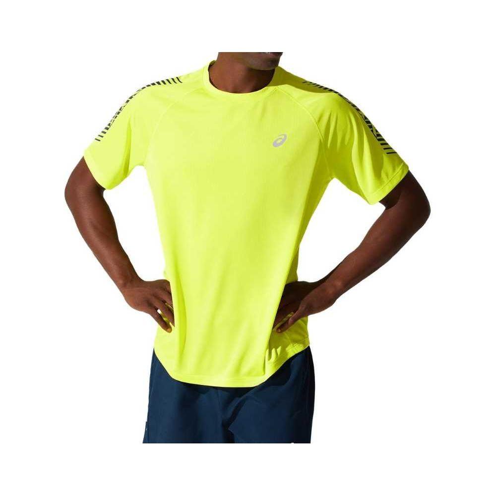Camiseta-ASICS-Icon