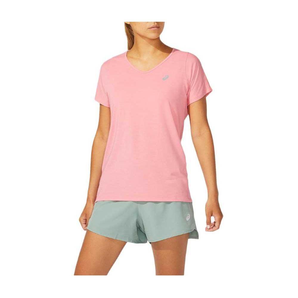 Camiseta-ASICS-V-Neck