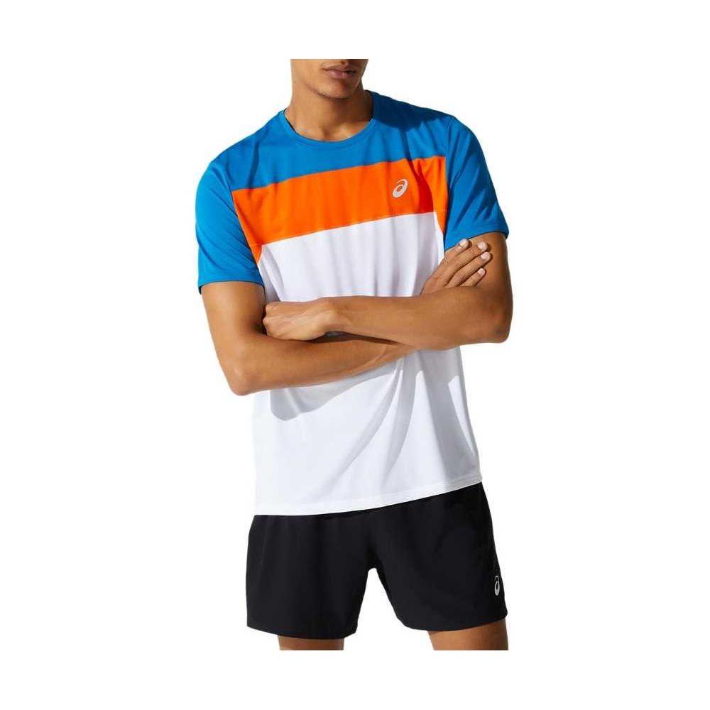 Camiseta-ASICS-Race