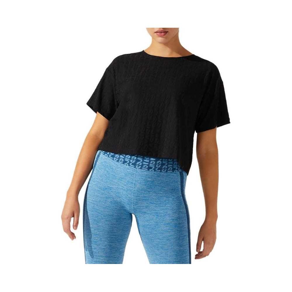 Camiseta-ASICS-Jacquard
