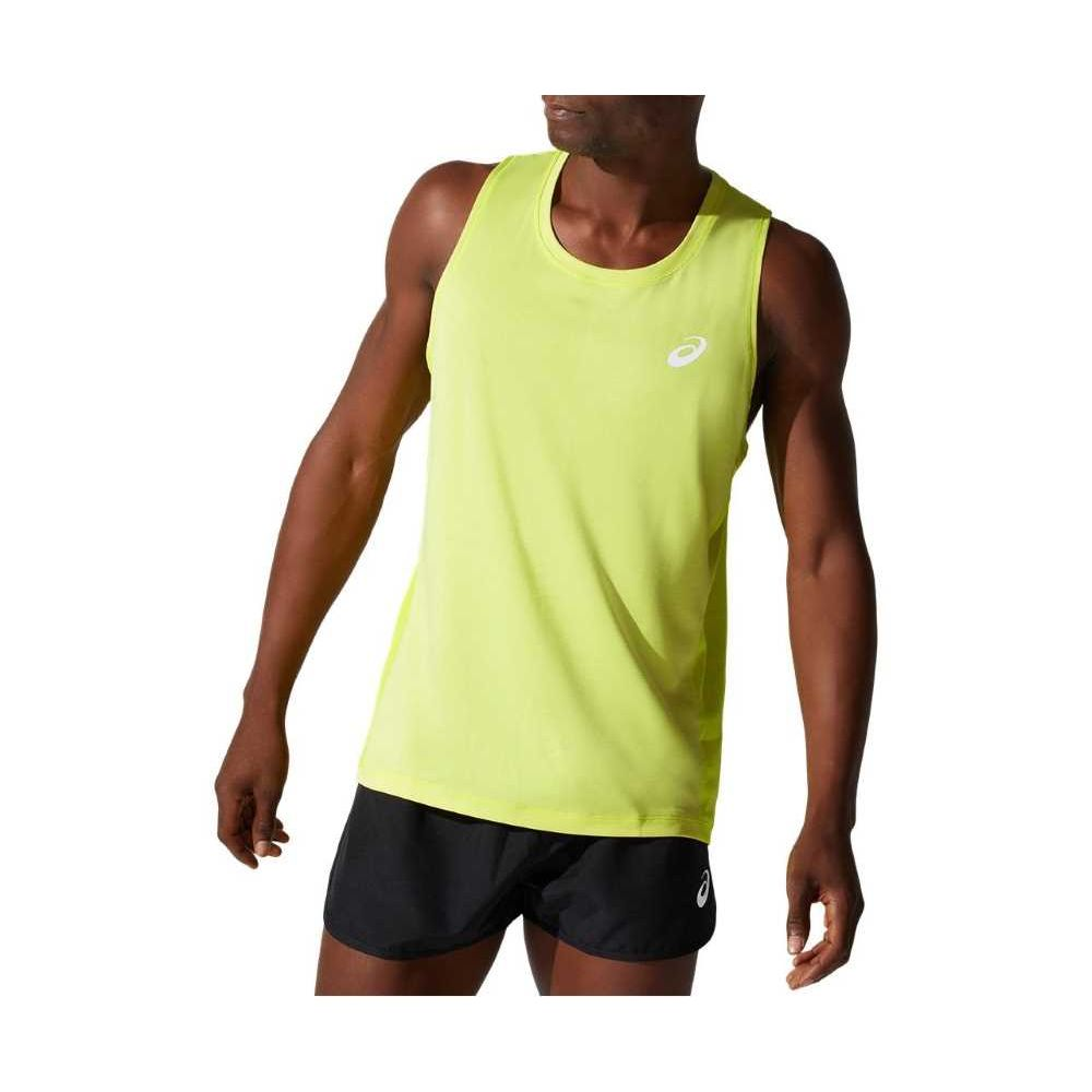 Camiseta-Regata-ASICS-Silver