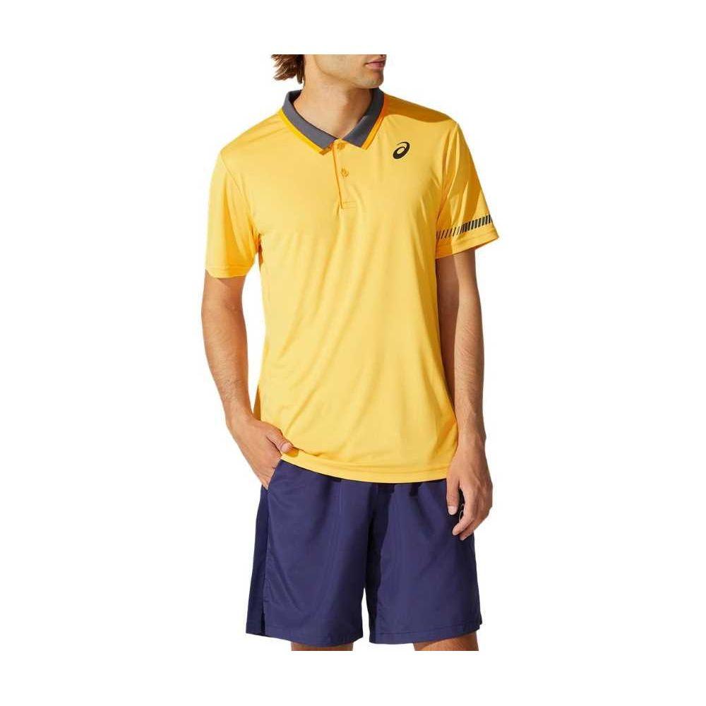 Camisa-Polo-ASICS-Tennis
