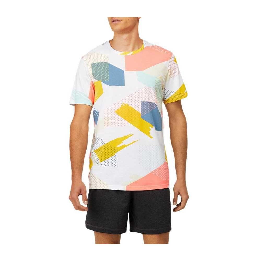 Camiseta-ASICS-All-Over-Print