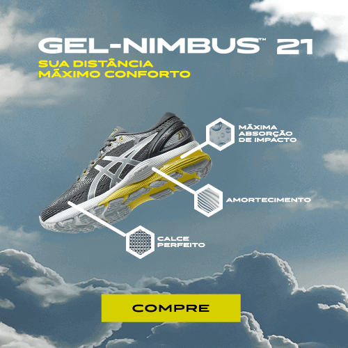 Gel Nimbus 21 Slideshow
